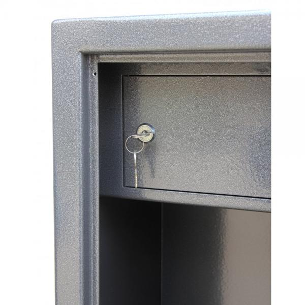 Gun Safes & Trigger Locks